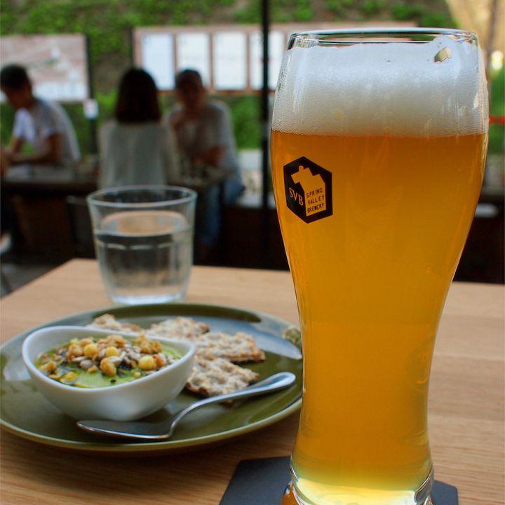 """デートにもおすすめ!東京都内の雰囲気抜群で""""ビール""""が美味しいお店10選"""