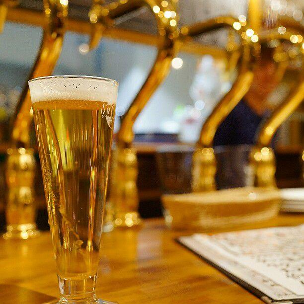 最強の相方を探せ!東京都内のクラフトビールと相性抜群なグルメが揃うお店8選