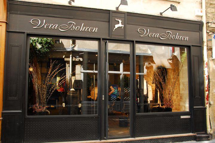可愛い古着探しの旅へ!パリでお洒落な古着屋を探すならこの7店がおすすめ