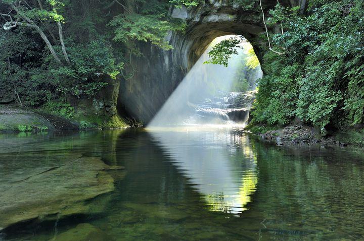 疲れた心をリフレッシュ。関東地方の天然絶景パワースポット10選