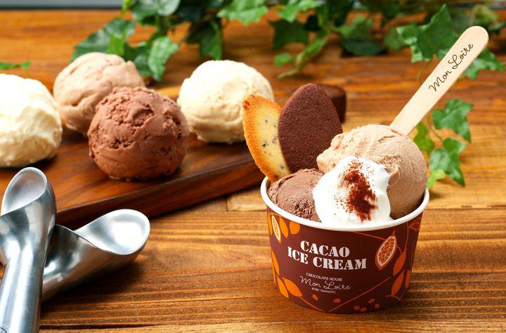 人気チョコレートブランド「モンロワール」初のコンセプトショップが神戸にOPEN