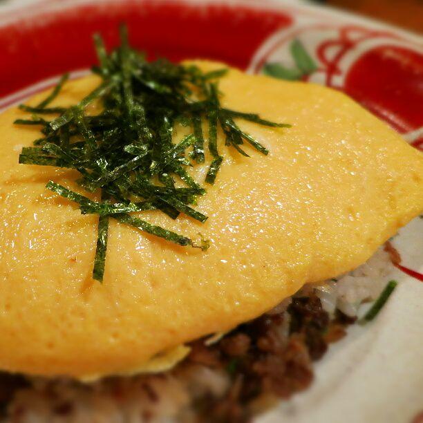 普通に飽きたあなたへ。変わったオムライスが食べられる東京都内のお店7選