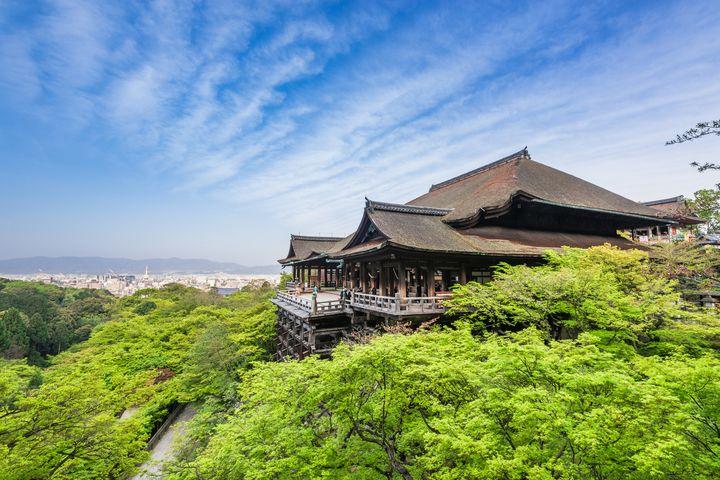 【完全版】京都に行くなら絶対ここ!朝食も美味しい京都のホテルTOP30