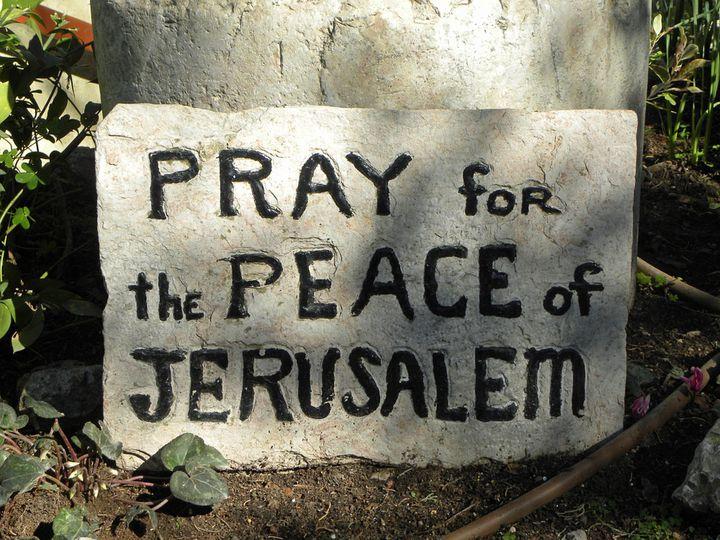 キリストの奇跡スポット!「シロアムの池」の見所とエルサレムの歴史