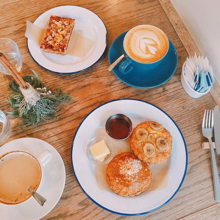 """お洒落な空間に癒される。東京都内の""""手作りの焼き菓子""""があるカフェ9選"""