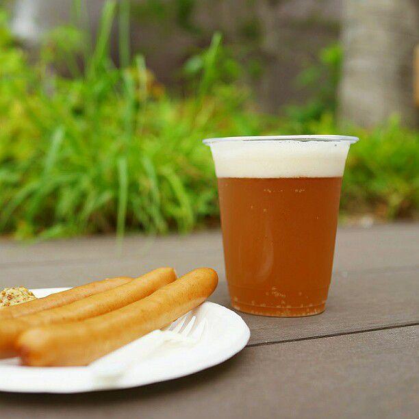 夏まで待てない!GWにもおすすめな東京都内近郊のビールイベントまとめ《2017年》