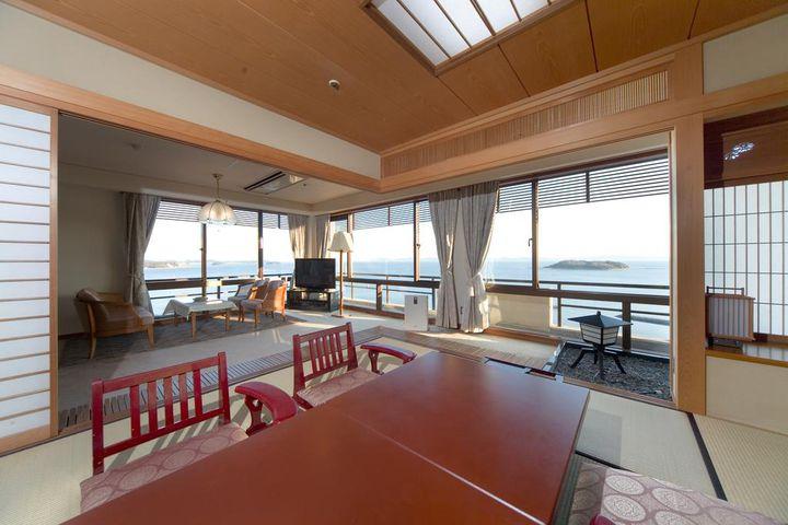 美しい海辺の街で歴史を感じる旅!吉良周辺でおすすめのホテル5選