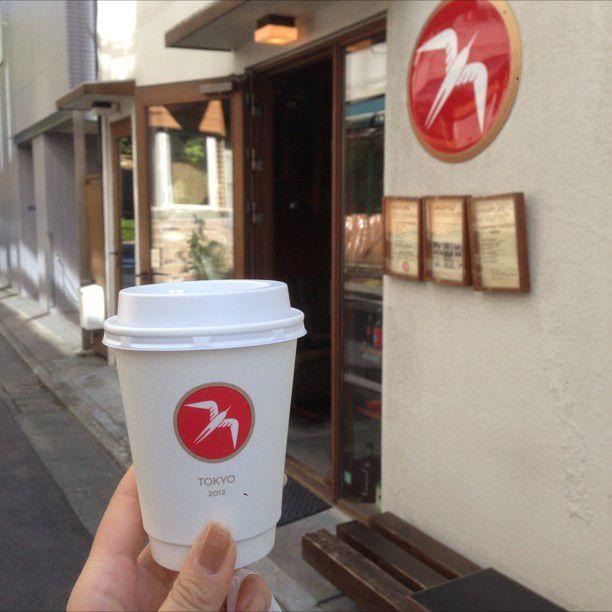 ノルウェーから来たカフェの風。珈琲好きは『フグレントーキョー』に行くべし