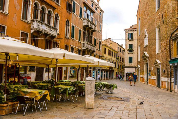 美味しいって幸せ。美食の国「イタリア」で絶対行きたいグルメな名店7選