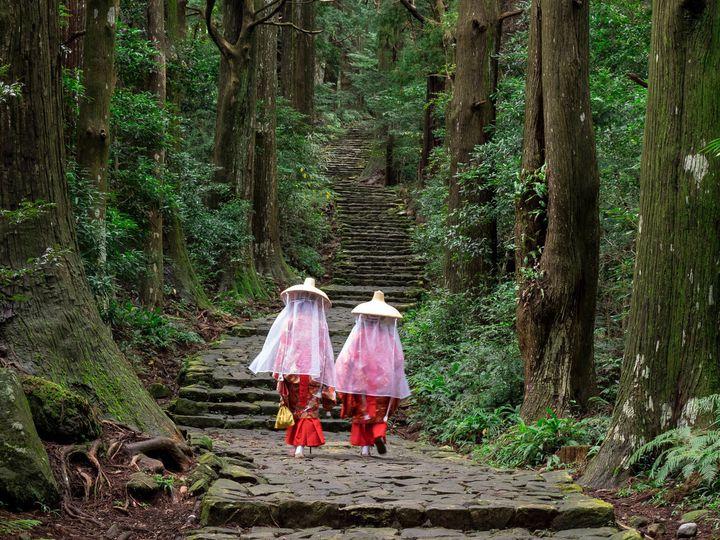 今年の夏旅にいかが?和歌山へ女子旅したくなる7つの魅力を集めてみました
