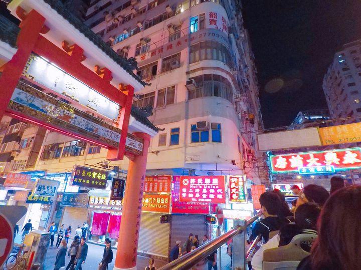 初心者におすすめ!注目スポットを巡る3泊4日「香港女子旅プラン」はこれだ