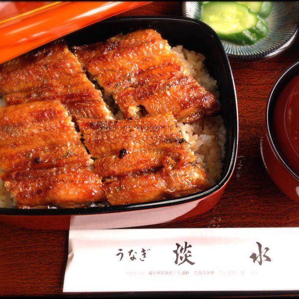 やめられない止まらない!福井県で食べたいご当地グルメランキングTOP14