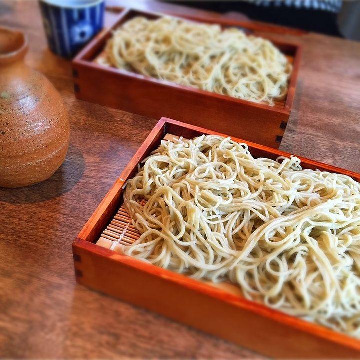長野県に行くなら断然このメニュー!ご当地グルメランキングTOP15