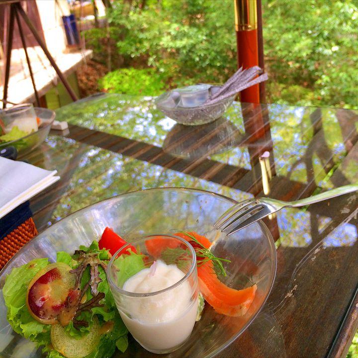 """東京都内から行ける""""山カフェ""""!新緑の季節に訪れるべき絶景カフェ7選"""