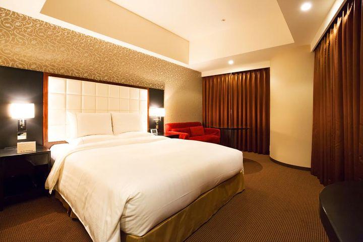 早めの予約必須!博多で人気のおすすめホテルランキングTOP20