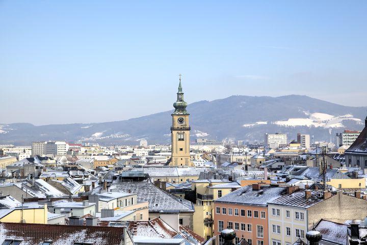芸術の都オーストリアでロマン溢れる中世へタイムスリップ!おすすめ観光スポット15選