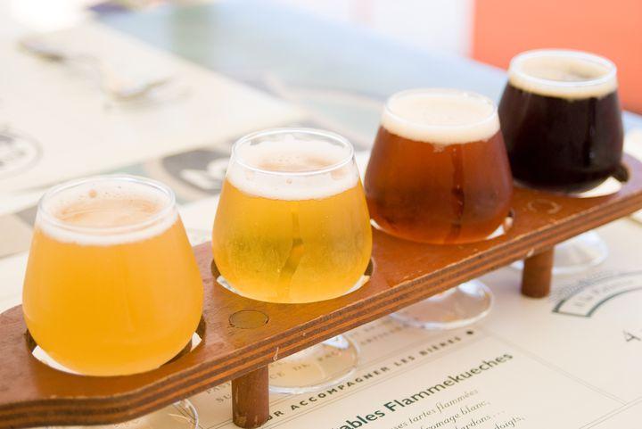 長野旅行のお土産に最適!地ビール王国・長野のおすすめビール7選