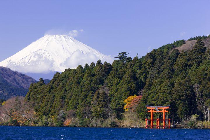どこを切り取っても画になる。箱根旅行で行きたいフォトジェニックなスポット7選