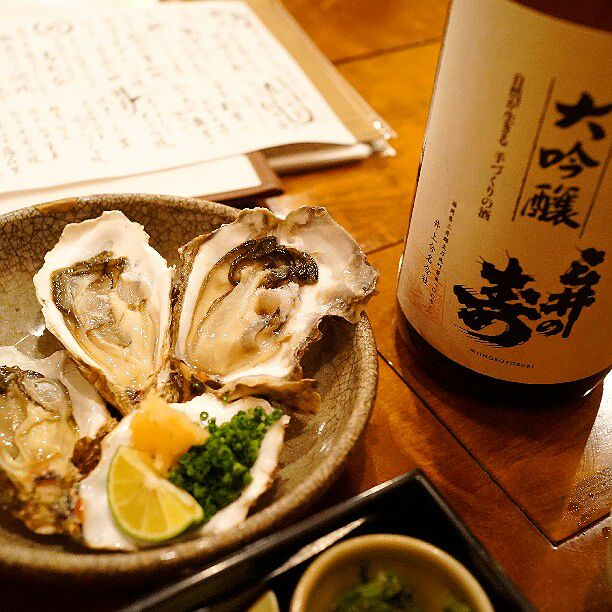 """お父さんの笑顔がみたい!東京都内の父の日に行きたい""""日本酒料理店""""7選"""