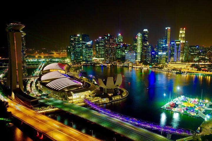この春、シンガポールへ。旅行プランを手伝うために教える7つのスポットをご紹介