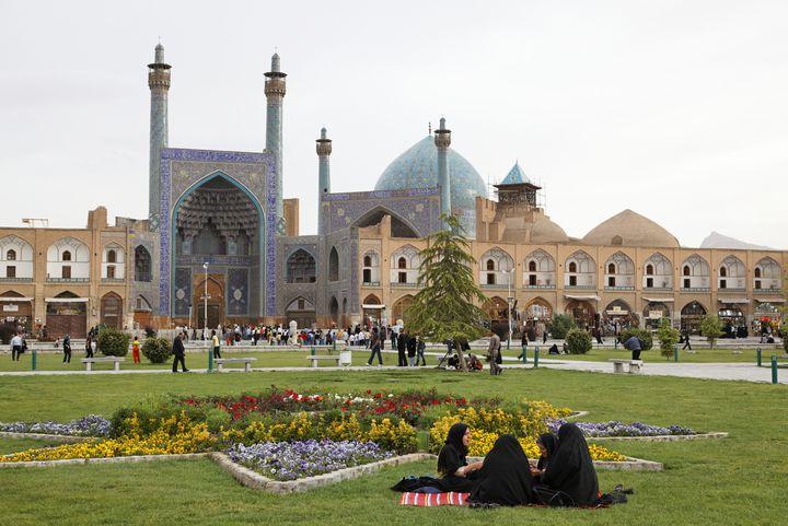 まるでアラジンの世界!絶景大国「イラン」で外せない観光スポット7選