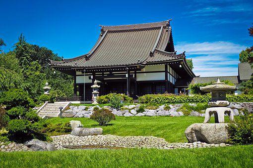 安産・子授けの神様鬼子母神を祀っている寺院である真成寺とは