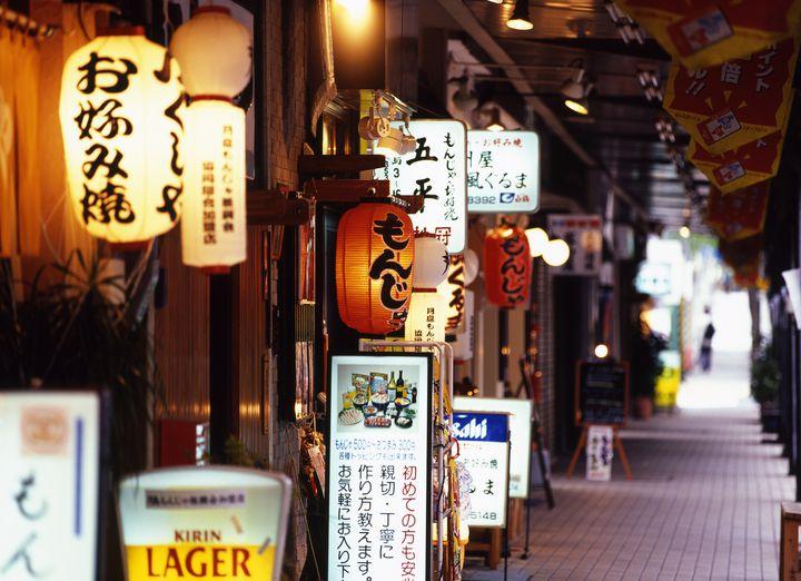 今日はぶらり「大江戸線」の旅。大江戸線沿線の人気おでかけスポット7選