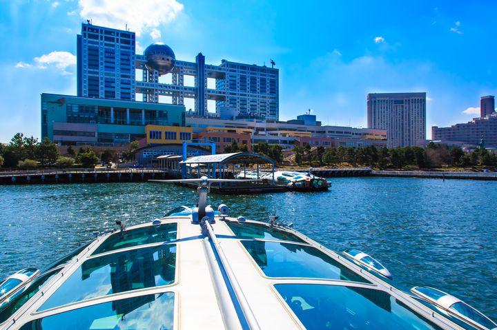 東京の絶景を独り占め!特別な日におすすめの「東京湾クルージング」9選