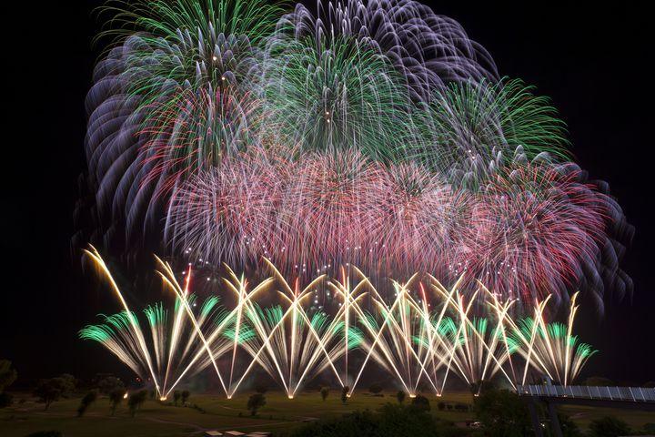 関東地方の中央エリアで楽しみたい!茨城県古河市のお祭り・イベント5選