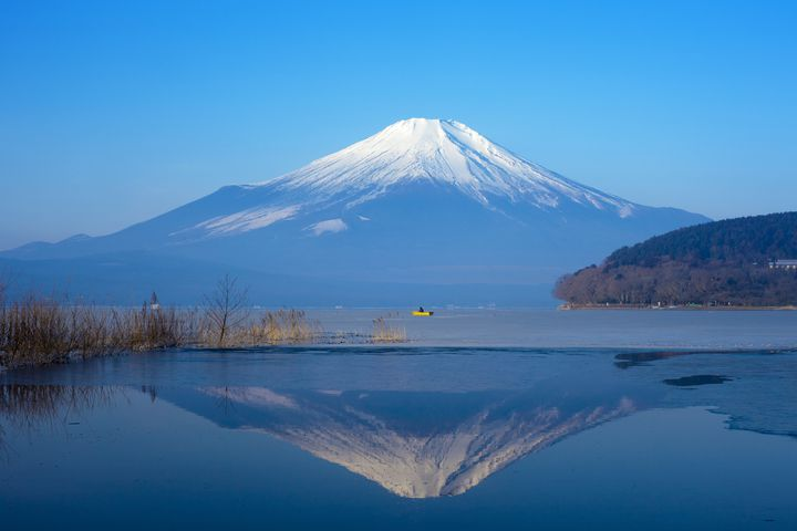 誰かと分かち合いたい絶景!自然豊かな河口湖周辺のおすすめホテル50選