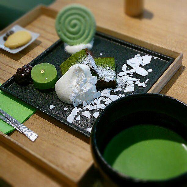 """抹茶好きはどこにでも。日本全国5大都市の""""有名抹茶グルメ""""を一気に10店紹介"""