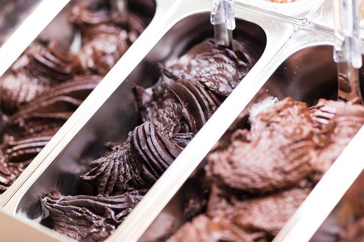 チョコレートジェラート専門店「ジェラテリア・ヴィタリ」1号店が自由が丘にOPEN