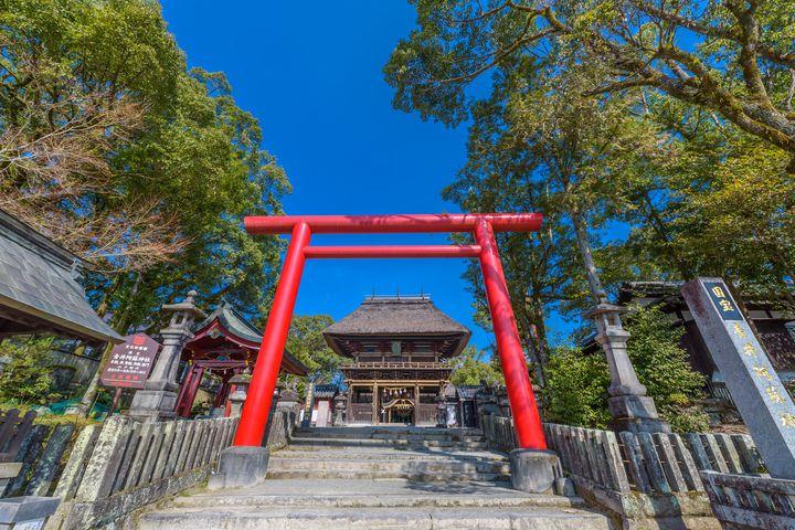 日本が詰まったお散歩を!東京都内でアートな御朱印がもらえる寺社7選