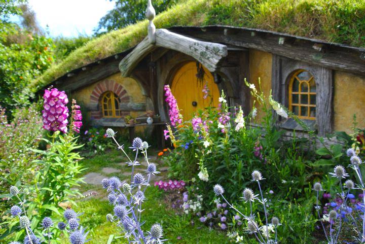 ホビットの世界は実在した!ニュージーランドにある「ホビット村」を徹底解剖