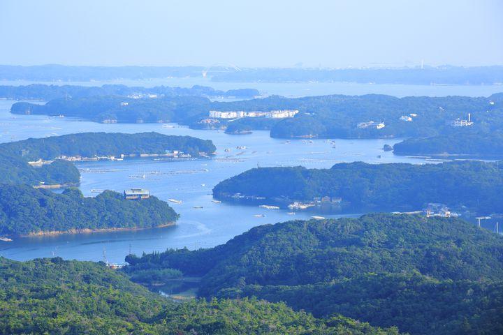 自然と歴史を感じる旅へ。今注目の「伊勢志摩」でやりたい7つのこと