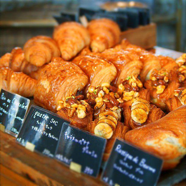 こだわりが詰まった絶品パンをいただきます。吉祥寺のおすすめパン屋7選