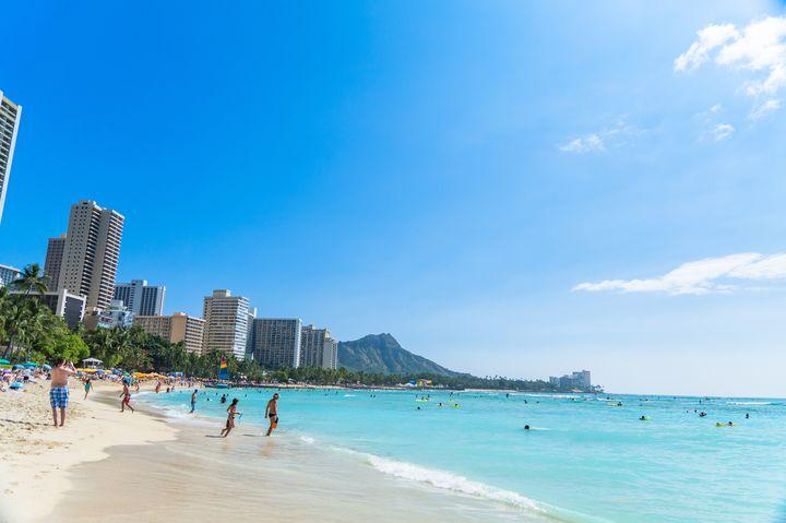 ハワイオアフ島の観光スポット~天国の海他、おすすめビーチ15選~