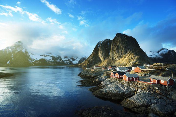 幸福度1位の国!一度は行きたいノルウェーの絶景スポット7選