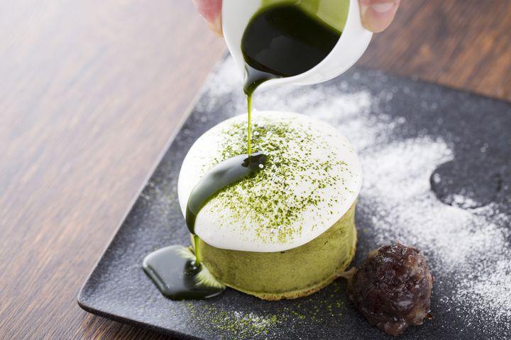 数量限定も!「MARUFUJI CAFE」に濃厚宇治抹茶の新メニュー登場