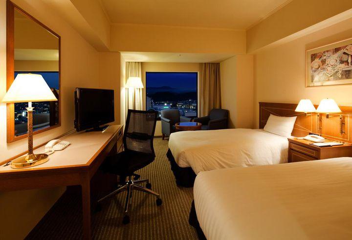 静岡観光も満喫!コンベンションアーツセンター周辺でおすすめのホテル20選