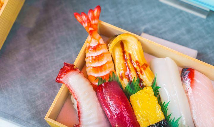 日帰り体験にぴったり!日本全国の食品サンプルを作れるスポット7選