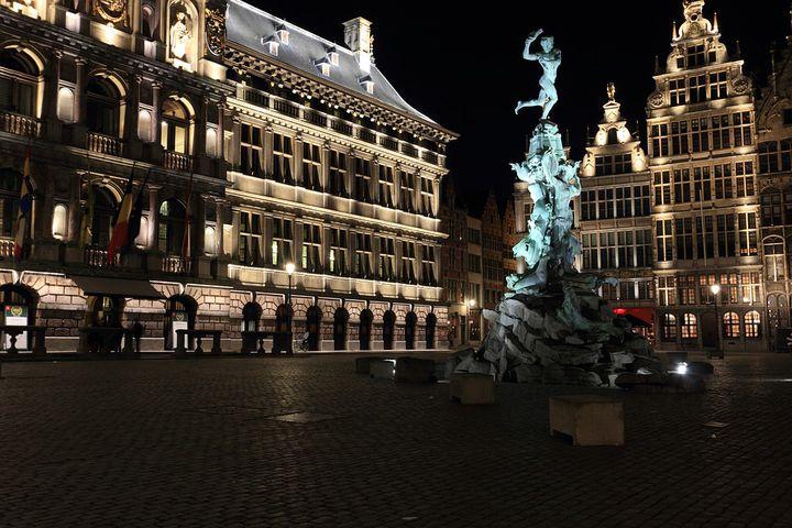 一生に一度の名画に出会える街!ベルギー「アントワープ」のおすすめ観光スポット