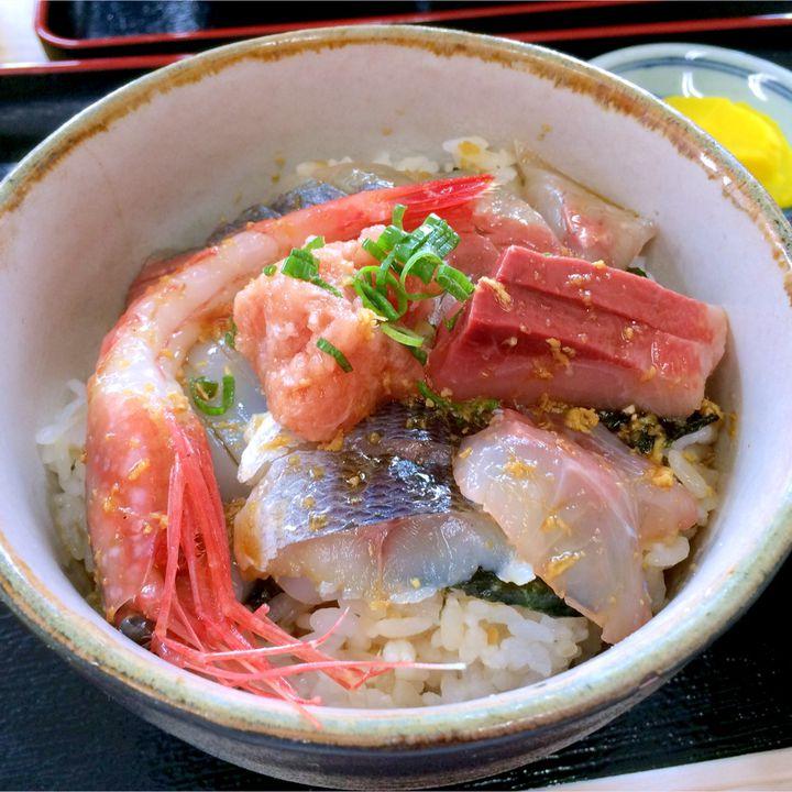 新鮮な魚、食べたくない?「初島」で美味しい海鮮が食べられるお店7選