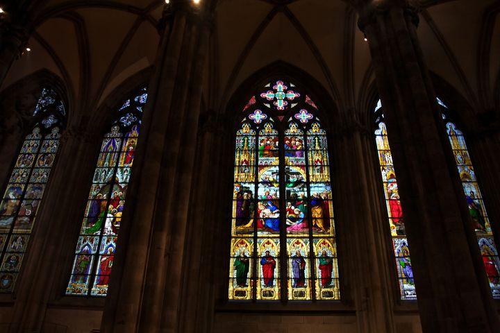 """この建築美に圧倒される。人生で一度は見たい世界の美しすぎる""""大聖堂""""7選"""