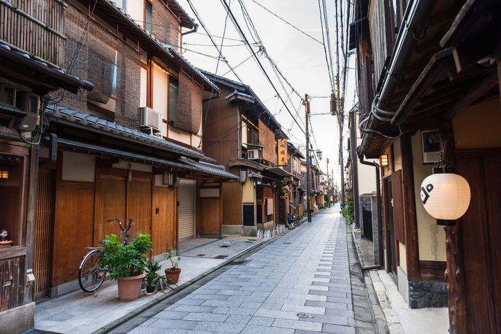 """""""京都""""、""""奈良""""の歴史ある宿に。日本国内の文化財がある宿【関西編①】"""