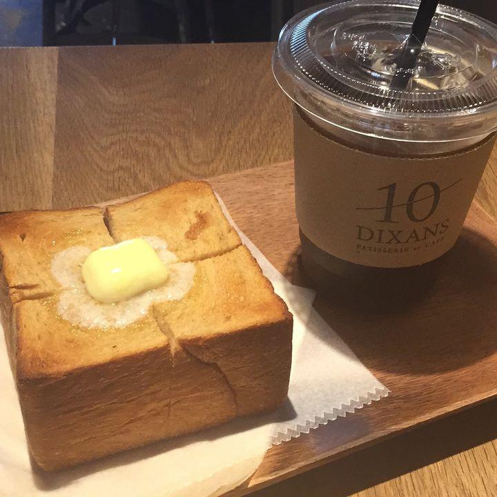 #神田カフェで見つけた!個性溢れる東京・神田のおしゃれカフェ7選