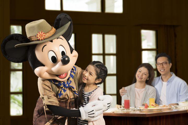 「香港ディズニーランド・リゾート」に新たな直営ホテルがOPEN