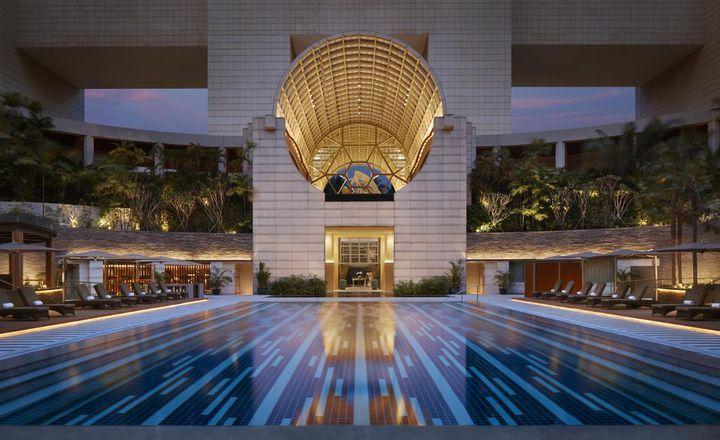 """""""女子旅向け""""に厳選。シンガポールのおすすめホテルランキングTOP10"""