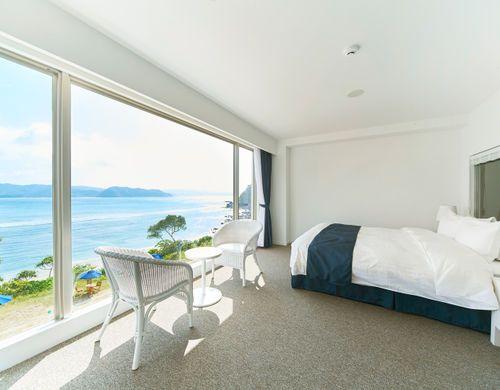 美しい海に囲まれて離島リゾート!徳之島周辺でおすすめのホテル5選