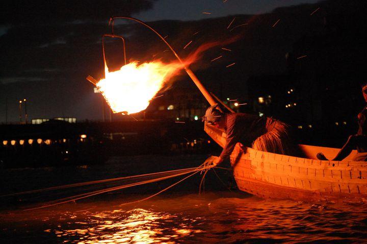 【終了】1300年以上の歴史!岐阜の夏の風物詩「ぎふ長良川鵜飼」今年も開催